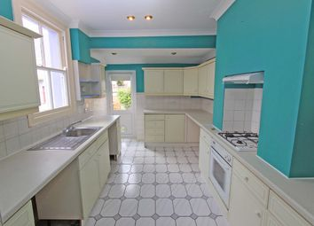 Thumbnail 3 bed end terrace house to rent in Edgcumbe Park Road, Peverell, Plymouth