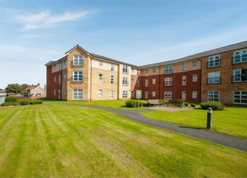 Thumbnail 2 bed flat for sale in Laurel Gardens, Hartlepool, Durham