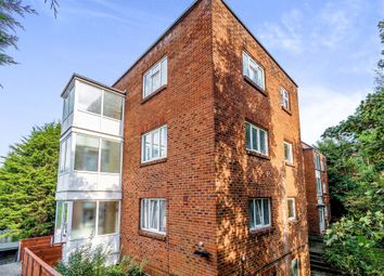 Thumbnail 1 bed flat for sale in Bitterne Road, Southampton