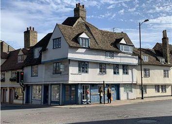 Thumbnail Retail premises to let in 13 Magdalene Street, Cambridge, Cambridgeshire