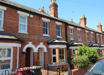 Thumbnail 2 bed terraced house for sale in Rowley Road, Reading