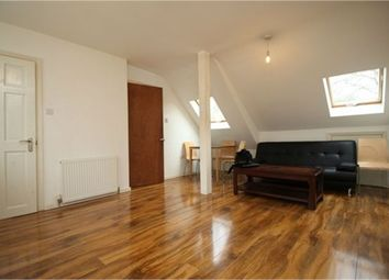 Thumbnail Studio to rent in High Road Leyton, London