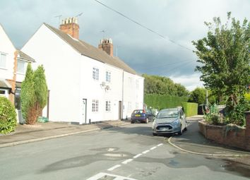 Thumbnail 2 bed terraced house to rent in Alexandra Street, Narborough, Leicester