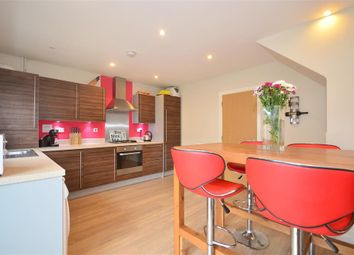 Thumbnail 3 bed end terrace house for sale in Hanbury Lane, Haywards Heath, West Sussex