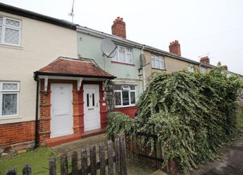 Thumbnail 3 bedroom terraced house for sale in Sycamore Road, Southampton