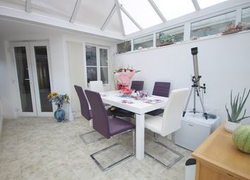 Thumbnail 4 bed town house for sale in Coopers Crescent, Great Notley, Braintree
