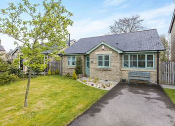Thumbnail 2 bed bungalow for sale in Hunters Close, Medomsley, Consett