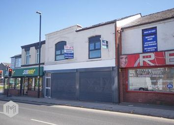 Thumbnail Retail premises to let in 101-103, Derby Street, Bolton