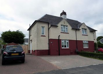 Thumbnail 3 bed semi-detached house for sale in Harrington Road, West Mains, East Kilbride
