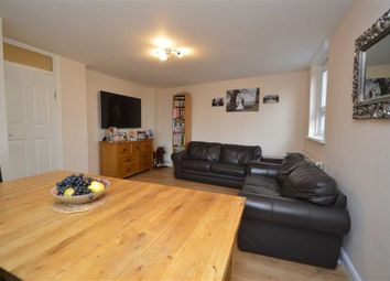 Thumbnail 2 bed flat for sale in Richard Fell House, London