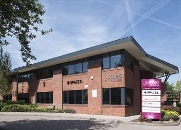 Thumbnail Serviced office to let in Third, Globe Park, Marlow