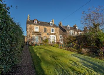 Thumbnail 4 bed semi-detached house for sale in Queen Street, Craigie, Perth