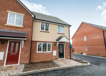Thumbnail 3 bed terraced house for sale in Walworth Road, Picket Piece, Andover