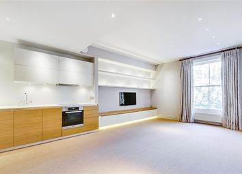 Thumbnail 2 bed flat to rent in First Floor Flat, Upper Addison Gardens, London