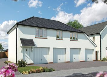 "Thumbnail 2 bed property for sale in ""The Buckthorn"" at Callington Road, Tavistock"