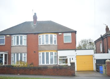 3 bed semi-detached house for sale in Elm Lane, Sheffield, South Yorkshire S5