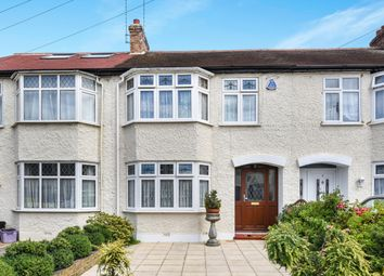 Thumbnail 3 bed terraced house for sale in Rookwood Avenue, New Malden