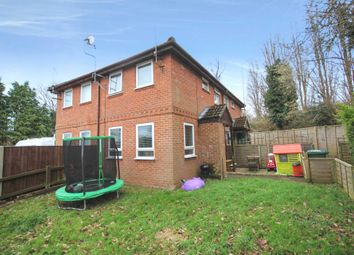 Thumbnail 1 bed terraced house for sale in Northampton Close, Bracknell