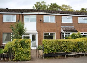 Thumbnail 3 bed terraced house for sale in Portland Walk, Macclesfield