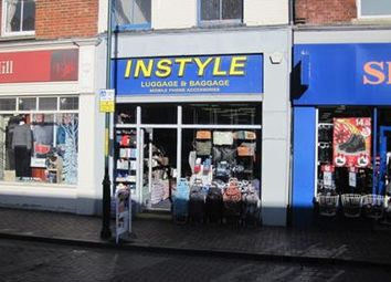 Thumbnail Retail premises to let in 96 High Street, Sittingbourne, Kent