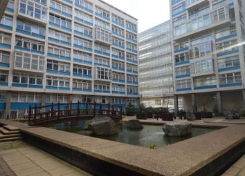 Thumbnail Studio for sale in Apartment 348A Metro Central Heights, 119 Newington Causeway, Elephant & Castle, London