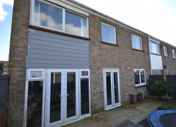 Thumbnail 3 bed semi-detached house to rent in Langland Close, Corringham, Stanford-Le-Hope
