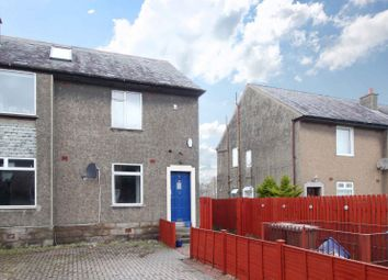 Thumbnail 2 bed property for sale in Crewe Crescent, Crewe, Edinburgh