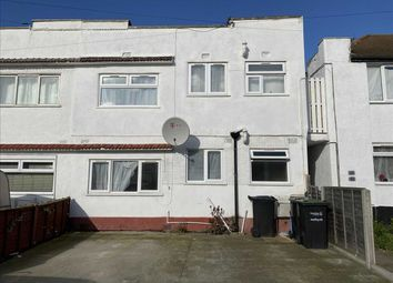 Thumbnail 2 bed flat for sale in St Marks Avenue, Northfleet, Gravesend