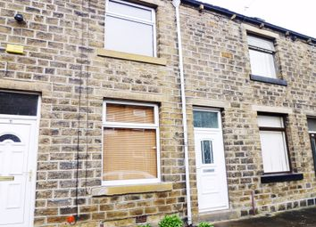 Thumbnail 1 bed terraced house to rent in Broomfield Terrace, Huddersfield, West Yorkshire