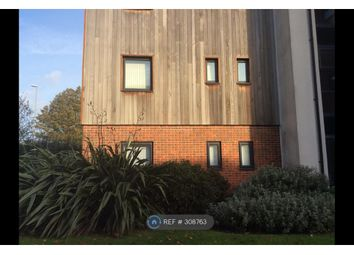 Thumbnail 2 bedroom flat to rent in Etruria, Stoke-On-Trent