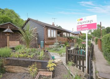 Thumbnail 2 bed detached bungalow for sale in Riverside Bungalows, Highley, Bridgnorth