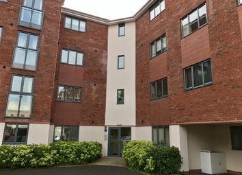 Thumbnail 2 bed flat to rent in Castle Locks, Castle Road, Kidderminster