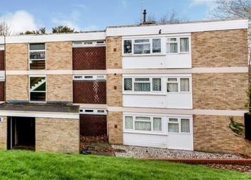 Thumbnail 3 bed flat for sale in Hawe Close, Canterbury, Kent