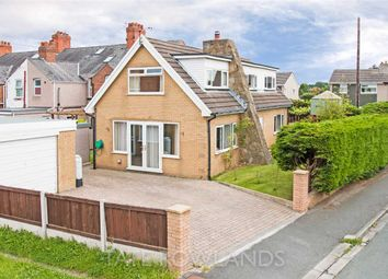 Thumbnail 3 bed detached house for sale in Marnel Drive, Pentre, Deeside