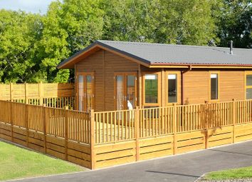 Thumbnail 3 bed property for sale in Brokerswood, Westbury