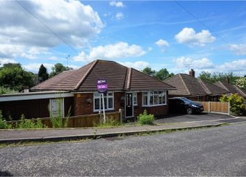Thumbnail 4 bed bungalow for sale in Harbourland Close, Maidstone