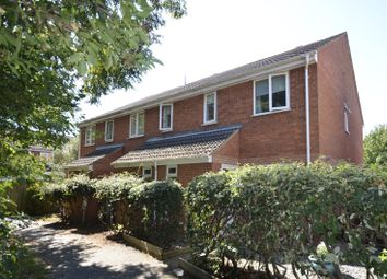 Thumbnail 3 bed end terrace house for sale in The Drift, High Road, Trimley St. Mary, Felixstowe