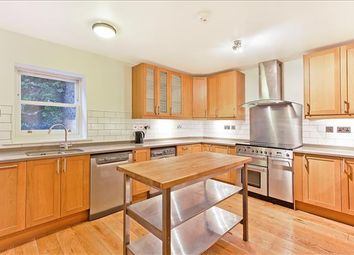 Thumbnail 2 bed flat for sale in Browning Street, Browning Street, London