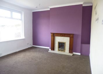 Thumbnail 2 bed terraced house to rent in Clarence Gardens, Crook