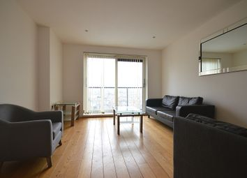 Thumbnail 2 bed flat to rent in Westgate Apartments, 14 Western Gateway, Royal Victoria