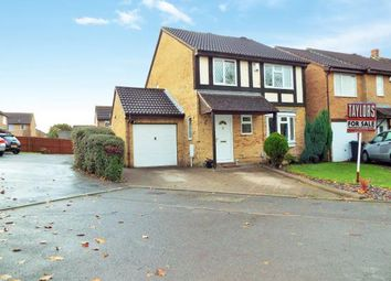 Thumbnail 4 bed detached house for sale in Ottrells Mead, Bradley Stoke, Bristol