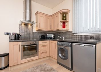 1 bed flat to rent in Millbank Place, Aberdeen AB25