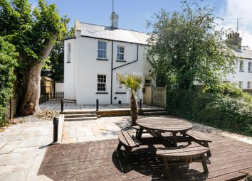 Thumbnail 2 bed end terrace house to rent in Coastguard Square, Rye, East Sussex