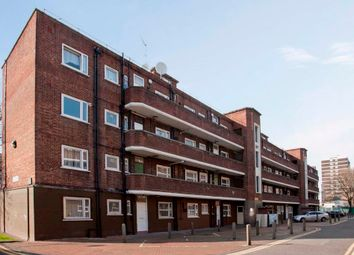 Thumbnail 2 bed flat to rent in Colville Estate, London
