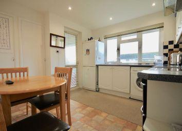 Thumbnail 2 bed flat for sale in Broken Cross, Charminster