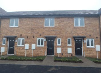Thumbnail 2 bed property to rent in Sinter Grove, Glan Llyn, Llanwern