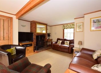 Thumbnail 4 bed detached house for sale in Laindon Common Road, Little Burstead, Billericay, Essex