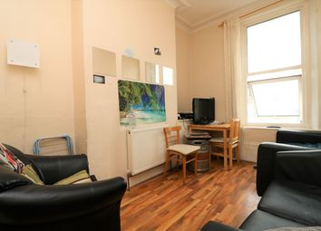 Thumbnail 5 bedroom flat to rent in Brecknock Road, Camden
