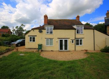 Thumbnail 3 bed detached house for sale in Church Lane, Little Bytham, Grantham