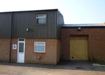 Thumbnail Industrial to let in Unit 6 Station Lane Industrial Estate, Adderbury